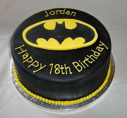 26 best batman images on Pinterest Batman party Batman birthday