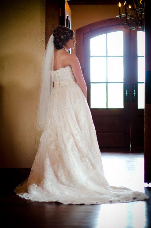 jennifer tyler photo by blair davis images wedding