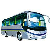 45 Seater Chartered Bus Service