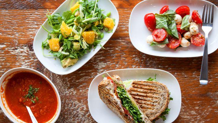 Tractor Foods — Everyday Healthy Foods