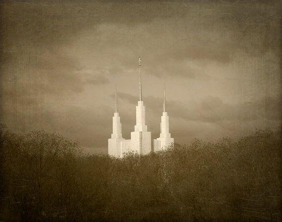 82 best images about Washington DC temple on Pinterest ...