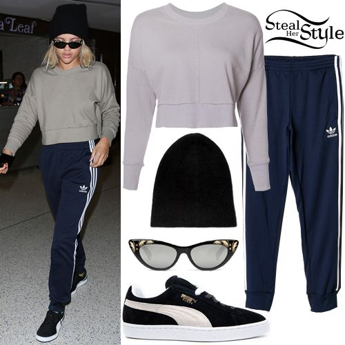 Steal Her Style A Collection Of Ideas To Try About Women S Fashion Little Mix Hailey Baldwin