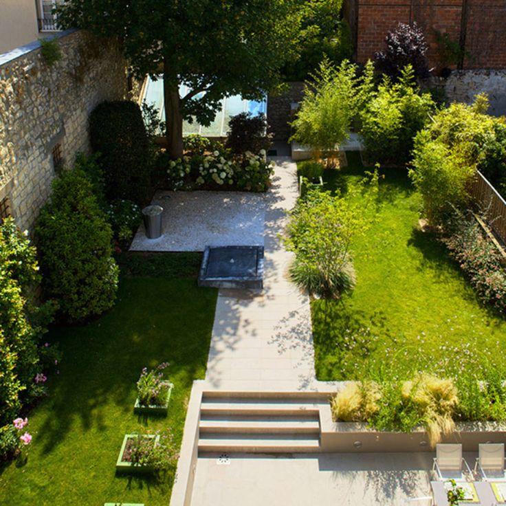 Great Moderner Garten von GARDEN TROTTER