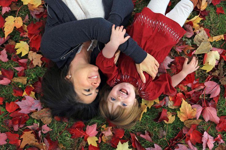 Autumn's Joy - Part Deux by Paul Garrett on 500px