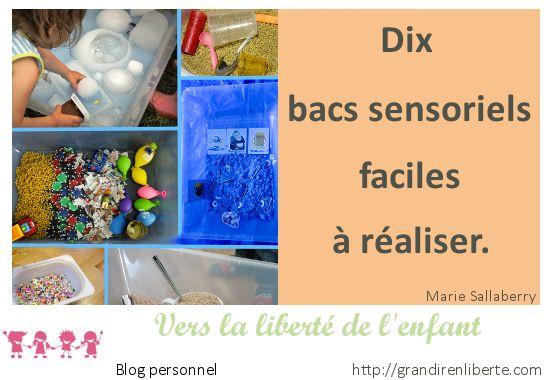 Bac sensoriel : la banquise, transvaser des lentilles, chantier, robot, cirque, pâques, saint-valentin, mousse, neige, flotte ou coule