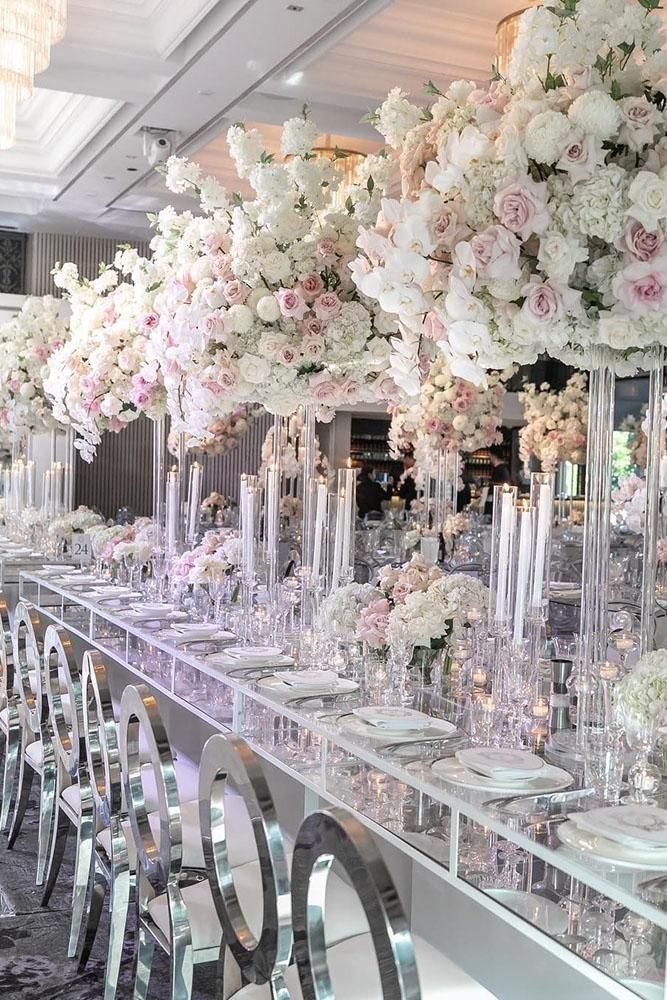 30 Modern Wedding Decor Ideas Wedding Room Decorations Wedding