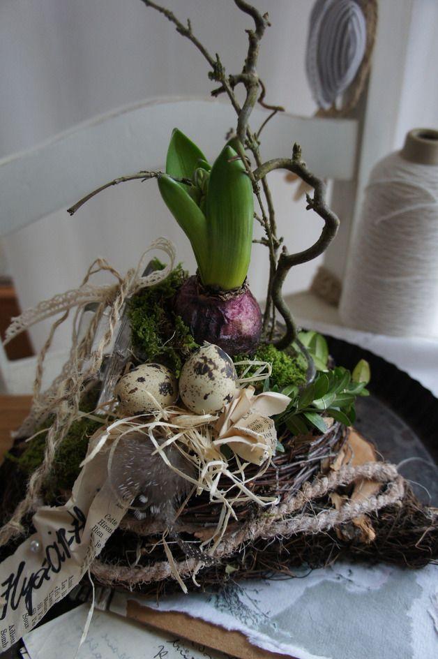10 best ideen zu hyazinthe auf pinterest bloemen amaryllis und fr hling blumen. Black Bedroom Furniture Sets. Home Design Ideas