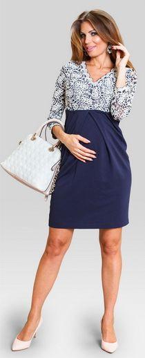 Hypnotic платье для беременных