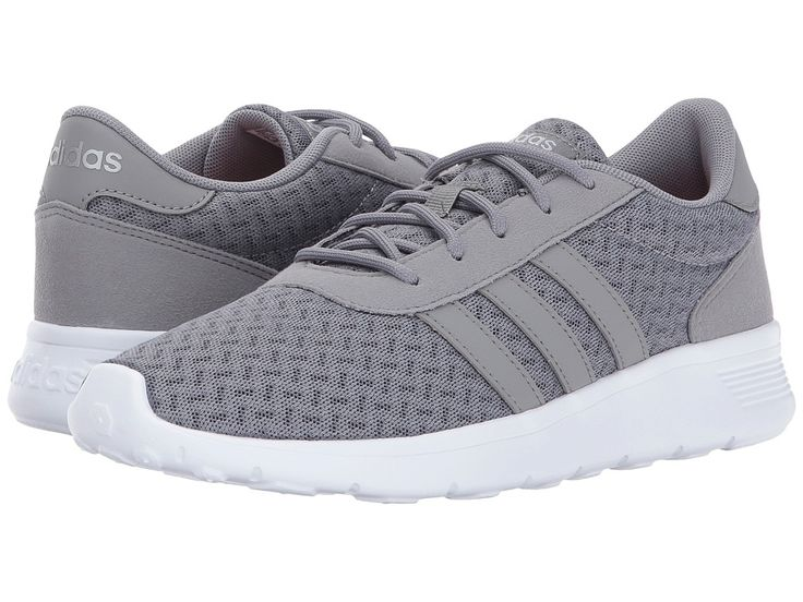 ADIDAS ORIGINALS ADIDAS - LITE RACER (GREY THREE/GREY THREE/MATTE SILVER)