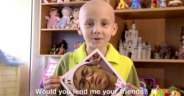 Donate your fame  #GRAACC  Famosos doam mais de 24 milhões de fãs para crianças do GRAACC   Comunicadores
