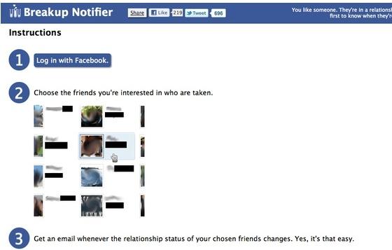 """Facebook vai """"denunciar"""" seus cliques: Social Network, Social Networking"""