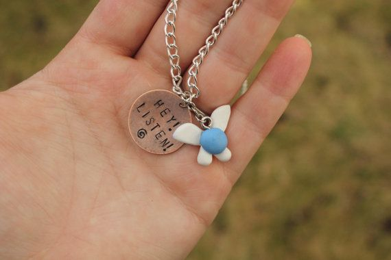 Hey, I found this really awesome Etsy listing at https://www.etsy.com/listing/181346791/navi-hey-listen-quote-and-necklace