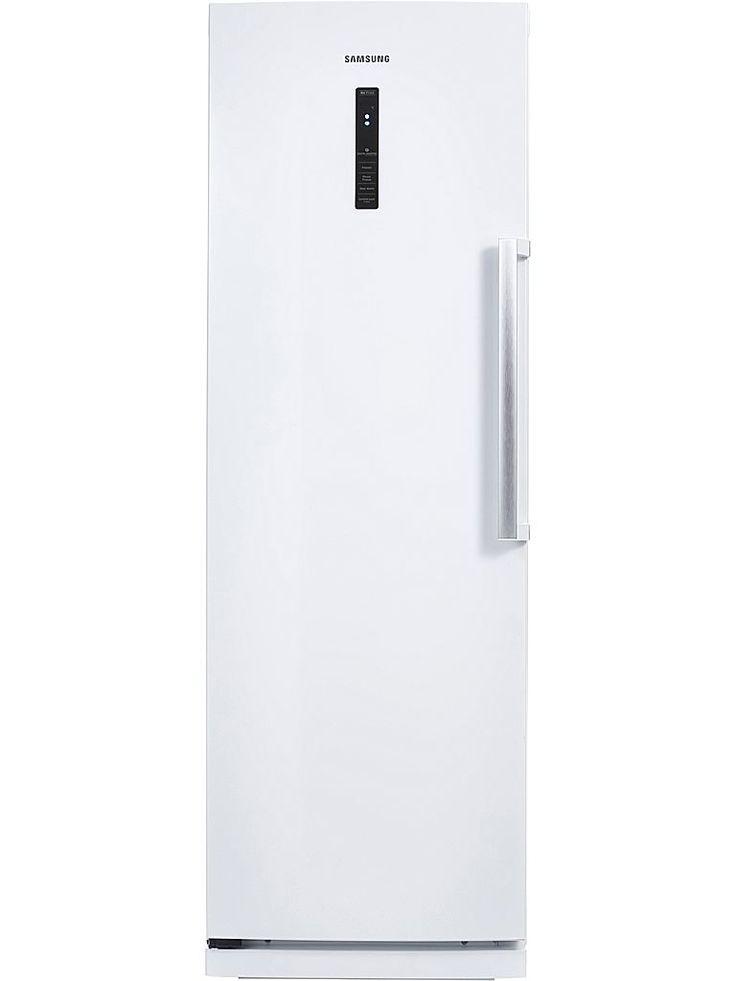 Samsung RZ27H6365WW/EE frysskåp.  Frysen rymmer hela 277 liter och har rejäla lådor, glashyllor och dörrfack ger dig stor valmöjlighet för din matförvaring.