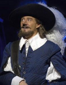 Kevin Kline as Cyrano de Bergerac