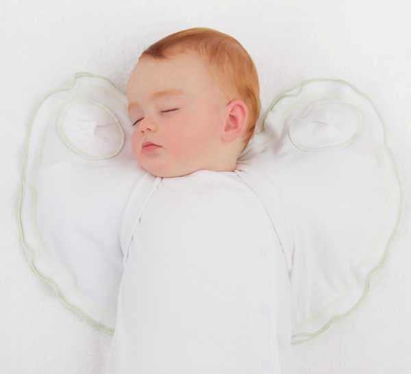 Update – Sleepy Wings now available in three sizes