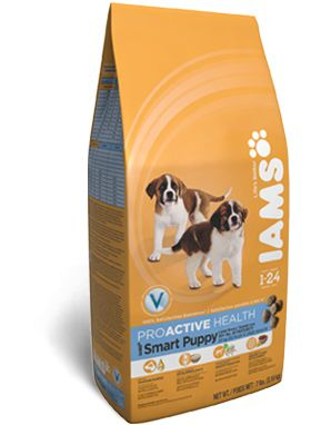Iams® ProActive Health™ Smart Puppy Large Breed