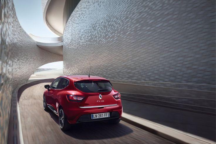 Gaaaap, Renault geeft Clio een make-over: zoek de verschillen
