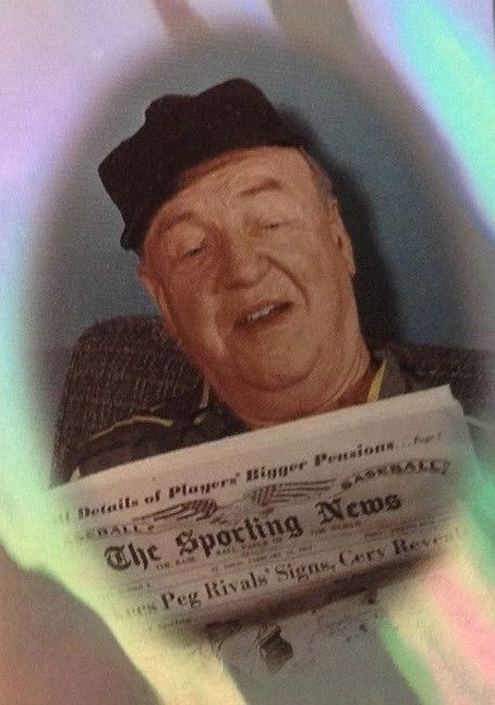 William Frawley - 26Feb 1887 - 03Mar 1966 (died at the age of 79)