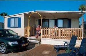 Mobile Homes Available