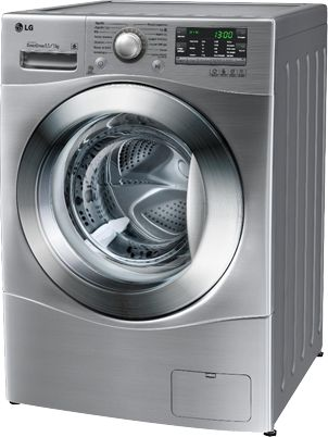 Lava e Seca 8,5kg Touch 6 Motion LG WD1485AT7