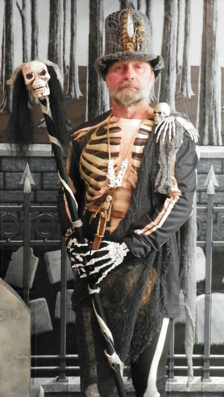 138 best Halloween Voodoo Bayou images on Pinterest