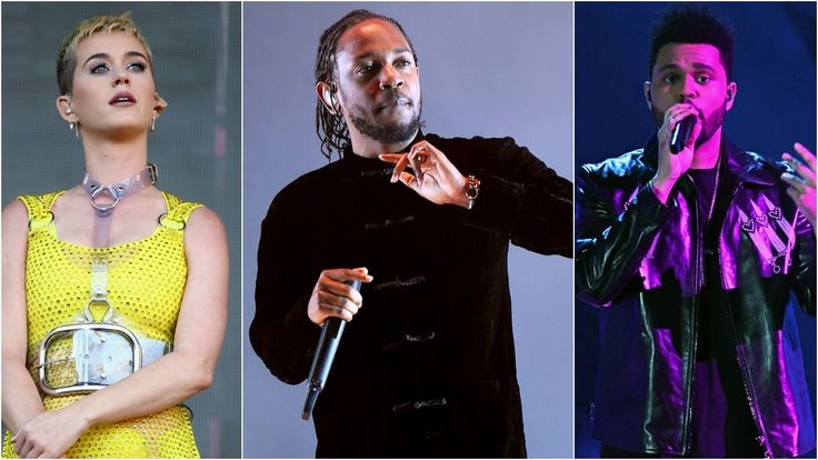 Kendrick Lamar, Katy Perry, and the Weeknd Lead 2017 MTV Video Music Awards Nominations https://www.yahoo.com/celebrity/kendrick-lamar-katy-perry-weeknd-180000298.html?utm_campaign=crowdfire&utm_content=crowdfire&utm_medium=social&utm_source=pinterest