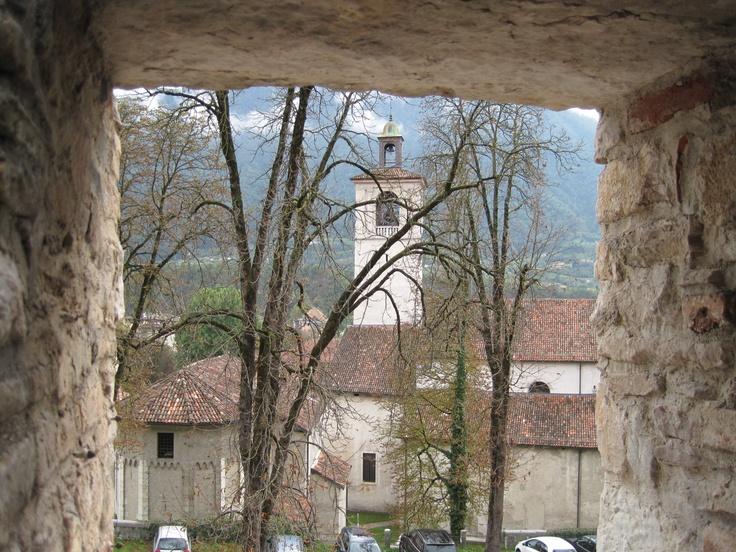 Feltre (BL), Italy