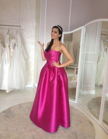 Alexandra Badoi, Cinderrela moderna in rochiile de la Bella Sposa #rochii de seara