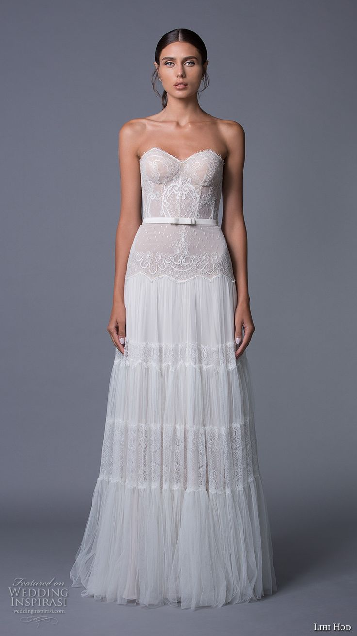 wedding bustier for wedding dress best images about wedding on Pinterest A line Zuhair murad bridal and Wedding dressses