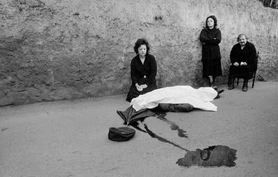 101 tragedies of Enrique Metinides // Enrique Metinides // Photography // Mexico // Death