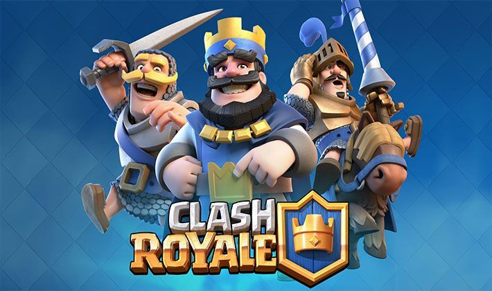 Here you can find Clash Royale Hack for Android & iOS. Generate unlimited Gems thanks toClash Royale Hack. Don't Wait More! Win the game right Now!