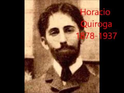 Video en YouTube que explica las trajedias que le pasaron a Quiroga. Yareli