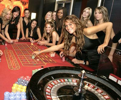Image result for Online Casino Girls