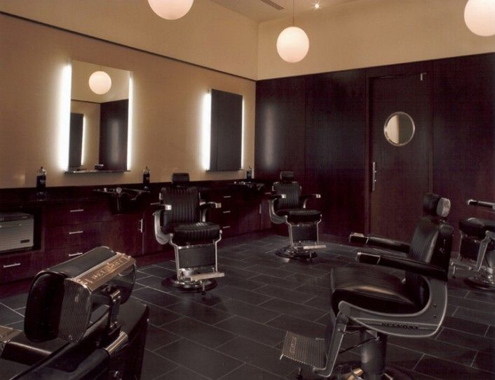 Grooming Lounge franchise