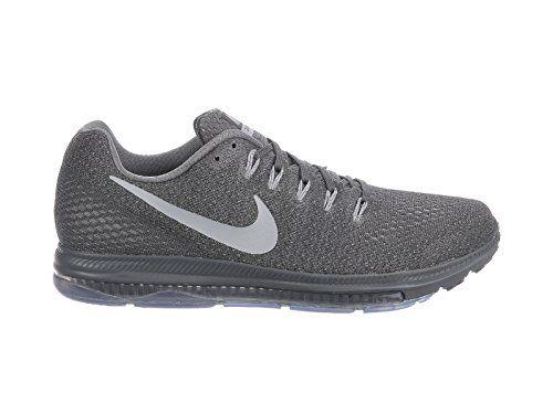 Air Zoom 90 IT, Chaussures de Golf Homme, Multicolore (Pure Platinum/Midnight Turq/Rio Teal/Volt/White), 42 EUNike