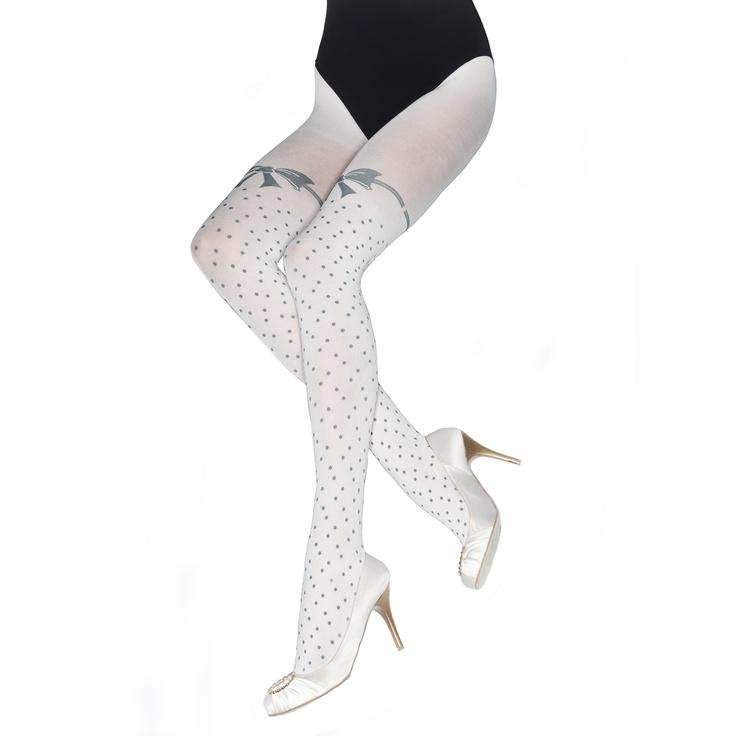 Cherie Tights - Silvia Grandi
