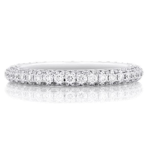 「ダーリン・リング」 デビアスの結婚指輪・マリッジリング一覧。