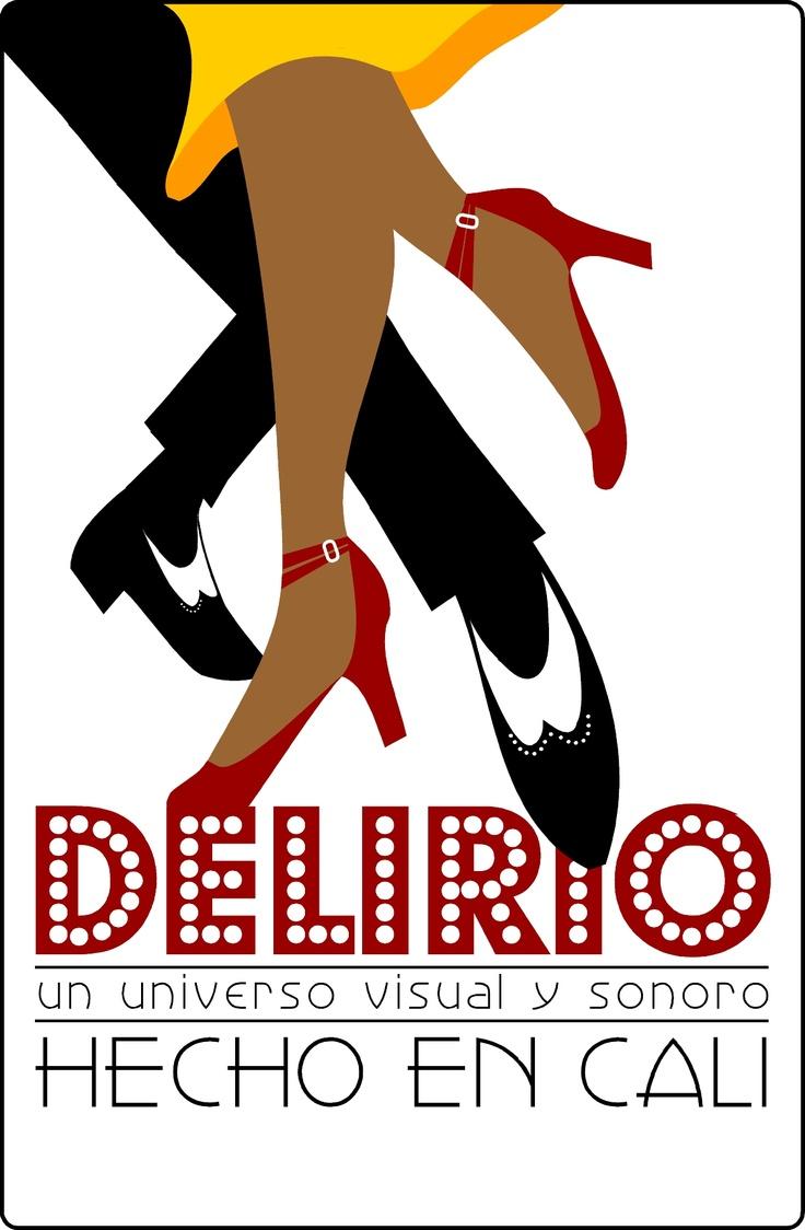 Imagen oficial de la Fundación Delirio