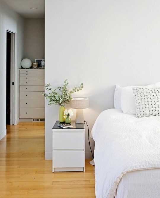 How To Make the Most of Typical Rental Features: The Only Bathroom is Through the Bedroom