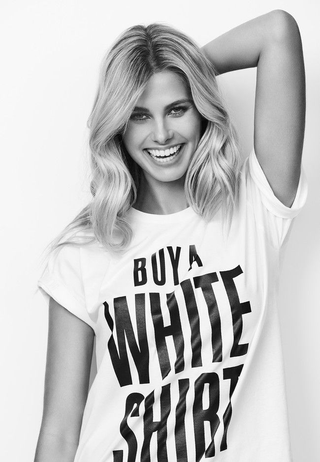 Fashion find: Buy a white t-shirt   Good Magazine