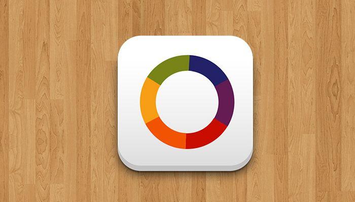 wopovi android white simple app icon design