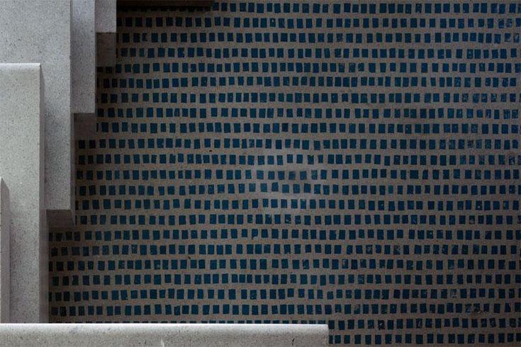 Carlo Scarpa (1906-1978) | Negozio Olivetti | Piazza San Marco 101 – Procuratie Vecchie – Venezia | Proprietà di Generali | restauro (2011) FAI (Fondazione Ambientale Italiano) | 1957-58