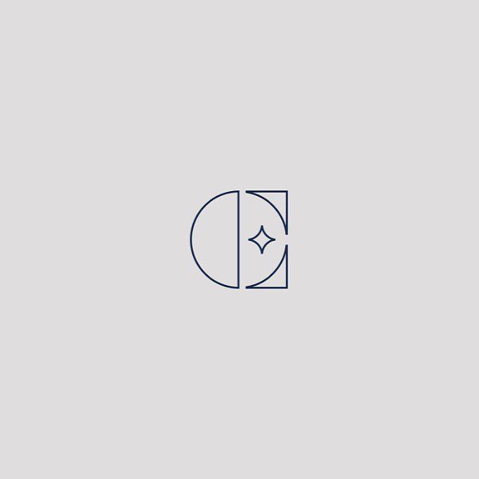 """""""C E"""" #outline #global #letter #letterC #logo #logoart #logotipo #logotype…"""