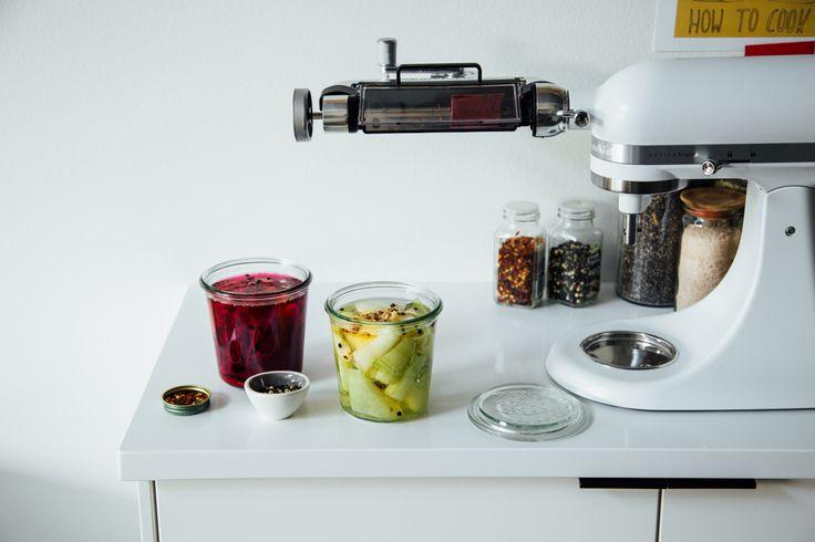 Kitchen Aid Vegetable Sheet Recipes