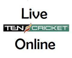 Ten Cricket Live Channel Streaming Watch Online
