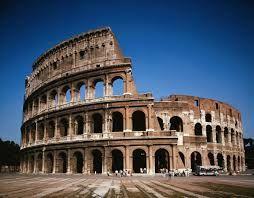 travel italy rome