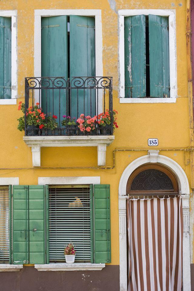 Conoce el estilo mediterraneo: Foto © Matin Child/ Getty
