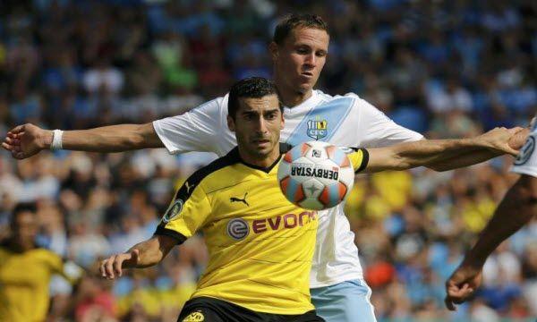 Odd Grenland Vs Borussia Dortmund (Europa League Qualifying): Live stream, Broadcaster list, Head to head, Prediction, Lineups, Watch online - http://www.tsmplug.com/football/odd-grenland-vs-borussia-dortmund-europa-league-qualifying/