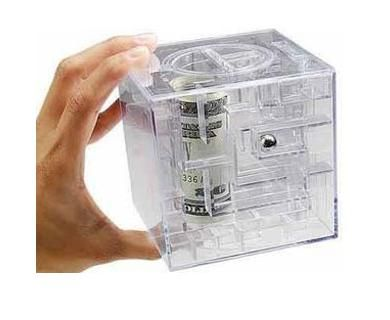 I want this so I can create a really cool geocache!