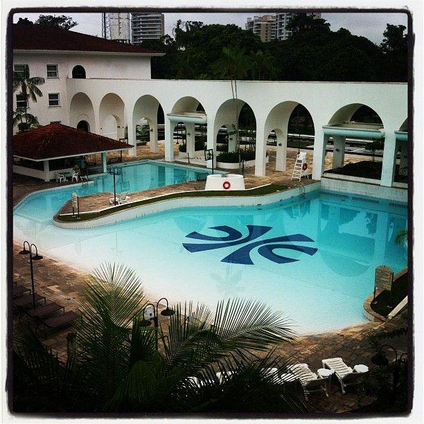 Tropical Hotel em Manaus, AM